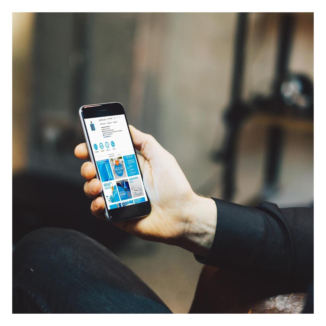 Professional Staff Solutions Instagram