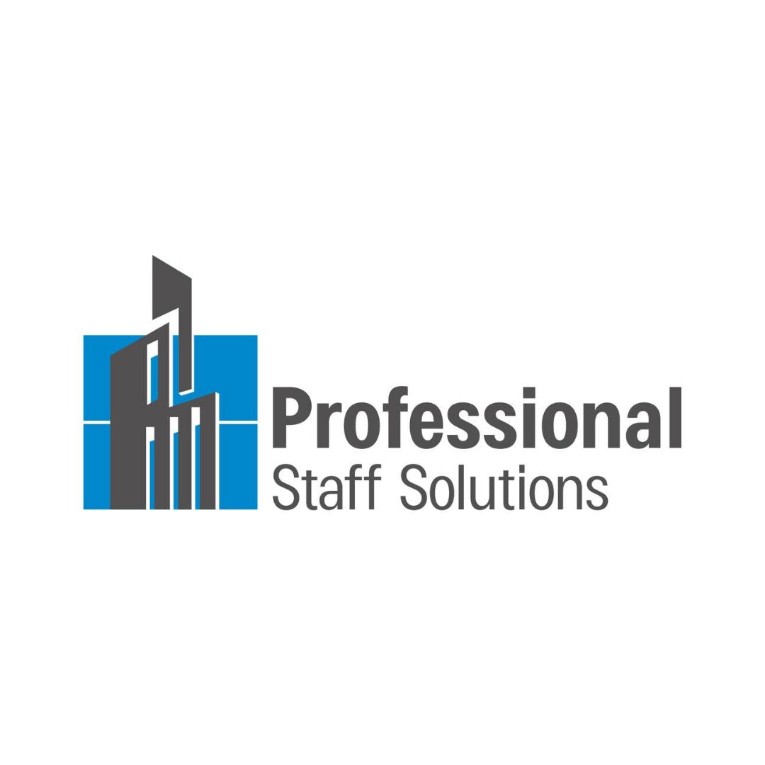 Logo Professional Staff Solutions